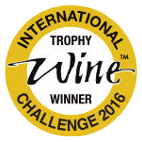 International trophy wine