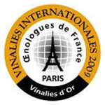 Vinalies internationales - Vinalies d'or